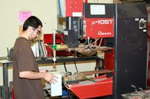 Oregon Precision Sheetmetal Fabrication